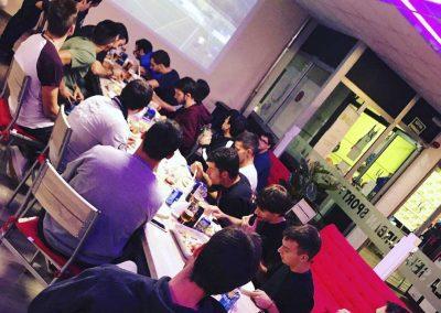 urban cafeteria 4